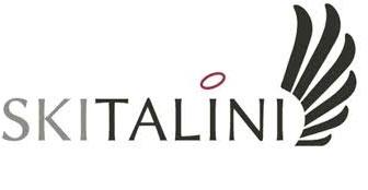 Ski Talini logo