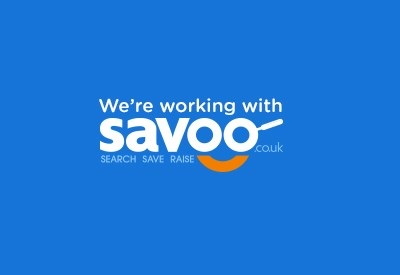 Fundraising with Savoo.co.uk