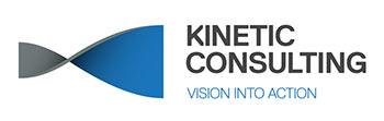Kinetic Consulting | Vision into Action