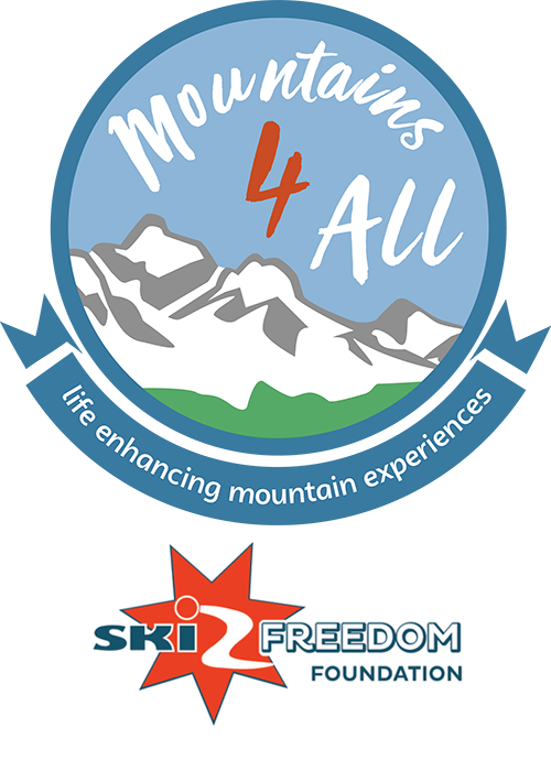 Mountains 4 All - Winter mountain activities for people with disabilities