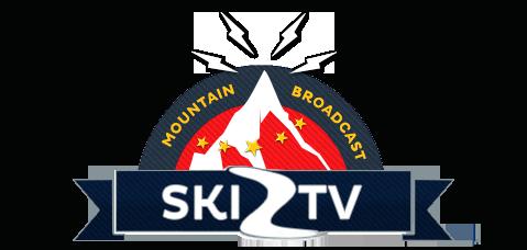 Ski 2 TV logo